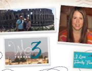 We3Travel on I Love Family Travel