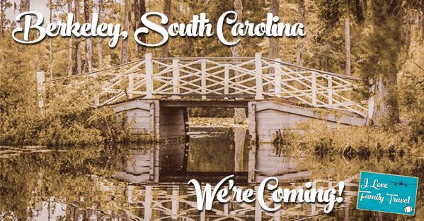 Berkeley County, South Carolina- #Visitberkeleysc, #ILFTinSC