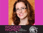 Heather Lopez nominated for Women IN Toys (WIT) Social Influencer Award
