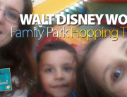 WDW Family Park Hopping Tips