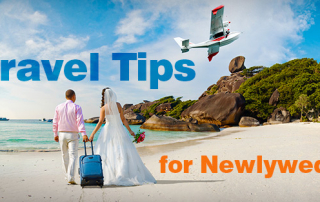 Travel Tips for Newlyweds
