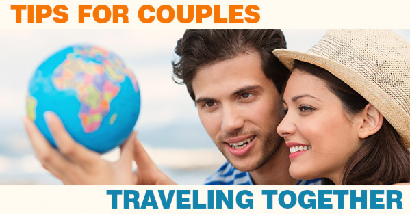 Traveling with your partner