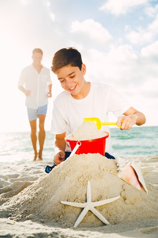 Surfside for Families