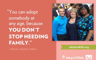 Adoption resources