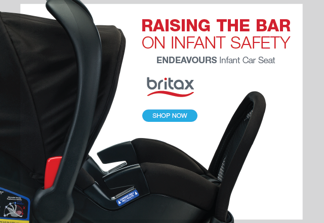 britax giveaway